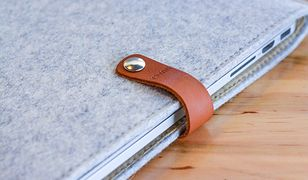 Etui pozwala bezpiecznie przechowywać drobne i kruche przedmioty