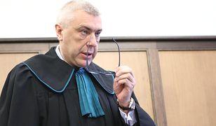 Sprawa Romana Giertycha. Obrońcy mecenasa na wojnie z prokuraturą