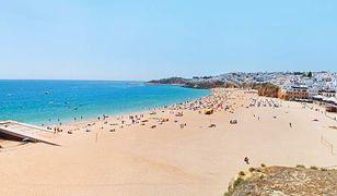 Portugalia - najlepsze plaże Europy
