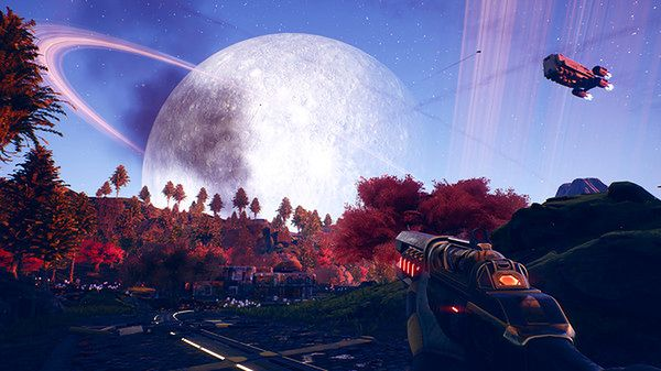 """""""The Outer Worlds"""" to naprawdę udany RPG"""