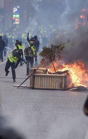 """Portugalia i Hiszpania dołączą do protestów """"żółtych kamizelek""""?"""