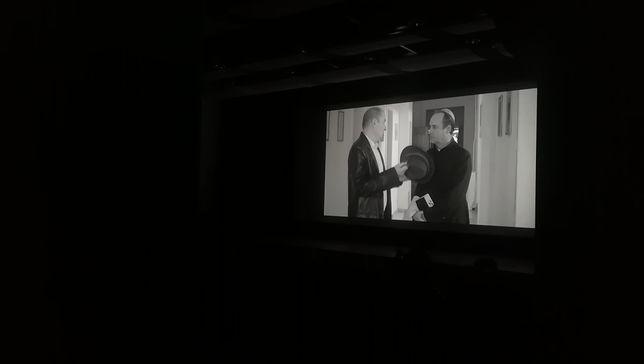 W kinie puszczono fabularyzowany dokument o internowaniu prymasa Stefana Wyszyńskiego
