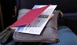 Znalazł bilet lotniczy z 1998 roku. Reakcja przewoźnika mocno go zaskoczyła