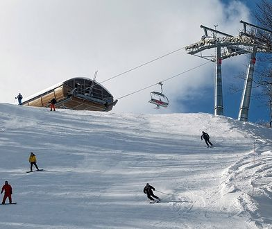 Inwestycje w rozwój turystyki zimowej w Czarnogórze
