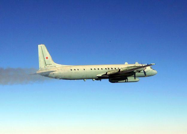 Rosyjskie samoloty przechwycone nad Bałtykiem. Start alarmowy myśliwców NATO