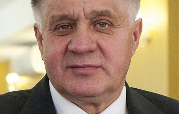 Krzysztof Jurgiel zatrzymuje immunitet. Tak zdecydował Sejm