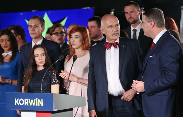 Artur Wołek: kilka punktów procentowych może zmienić sytuację