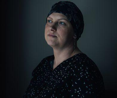 Anna Ryske ma 36 lat. W październiku, w 23 tygodniu ciąży, dowiedziała się, że ma raka piersi