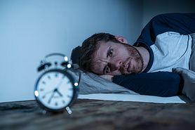 Fazy snu - rola snu, faza NREM i REM, ile snu potrzebujemy, bezsenność