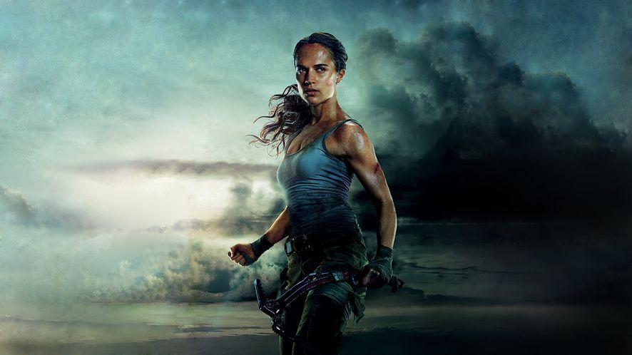 Tomb Raider – recenzja. Biegnij, Lara, biegnij
