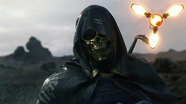 Rozchodniaczek: Remake Ocarina of Time, Kojima o Death Stranding i cały rok w 60 sekund