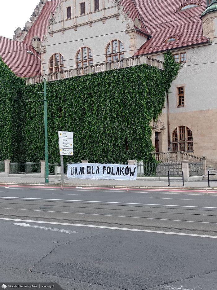 """""""UAM DLA POLAKÓW"""""""