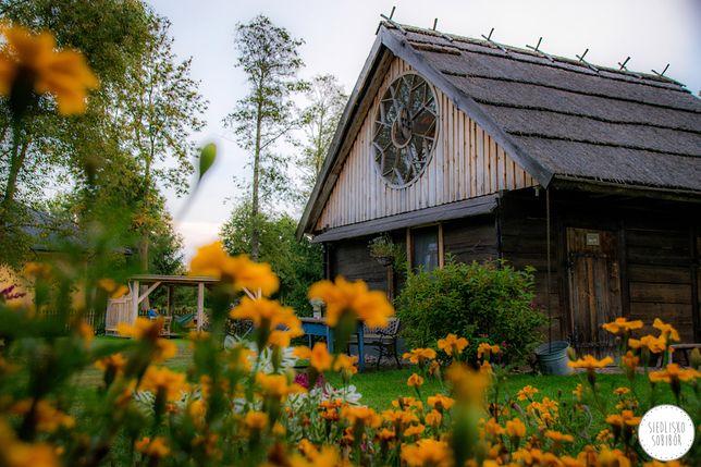 Siedlisko Sobibór. Marzenie, które się spełniło
