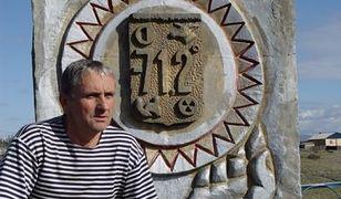 Romuald Koperski: Syberia - wasza mać...