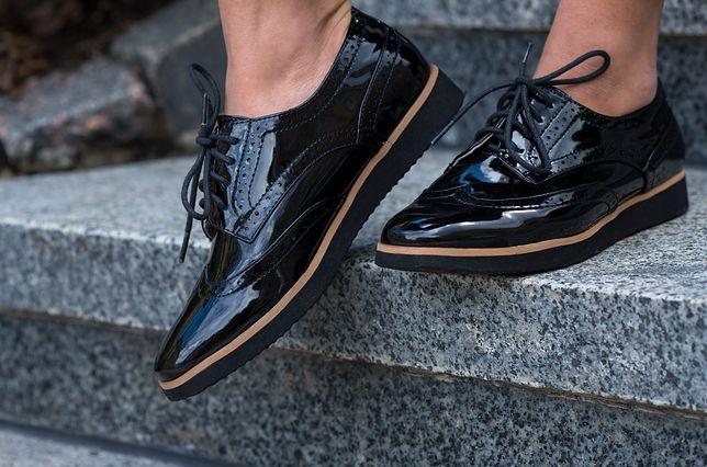 Buty na wiosnę powinny być wytrzymałe i modne