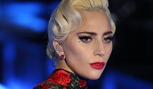 Tak wyglądała Lady Gaga na pokazie Victoria's Secret Show 2016