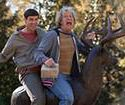 Jim Carrey i Jeff Daniels znów są głupi i głupsi