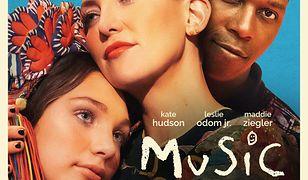 "Premiera filmu Sii ""MUSIC"" z Kate Hudson i Maddie Ziegler na VOD"