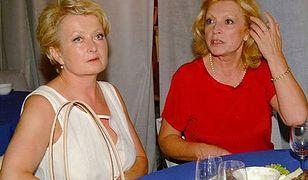 Magdalena Zawadzka i Ewa Wiśniewska pogodziły się po latach konfliktu