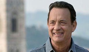 Tom Hanks: Nie jest święty i ma swoje na sumieniu