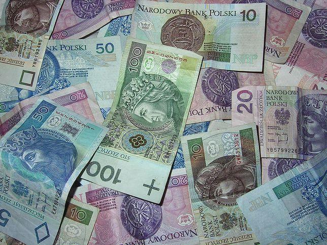 Ryzyka finansowe dla Polski najniższe od dekady