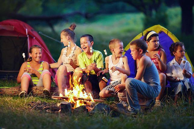 Więcej dzieci wyjedzie na wakacje dzięki 500+? Na to liczy minister
