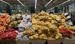 """Ziemniaki marki """"ziemniaki"""" już nam nie starczają. A ceny idą mocno w górę"""
