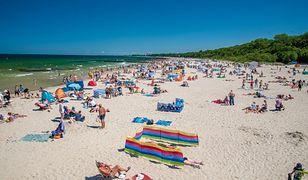 Liczba miejsc na plażach ograniczona? Ważne pismo do GIS