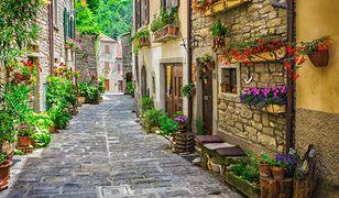 Chcesz pracować z Toskanii? Włoskie miasteczka dopłacą za mieszkanie