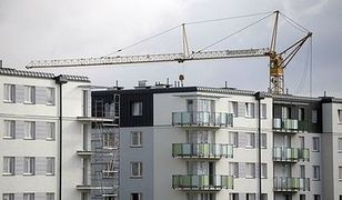 Rynek nieruchomości. Rekordowa liczba kredytów hipotecznych