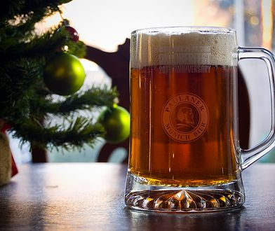 Piwo pod choinkę? 9 nowości, którymi browary próbują przekonać Polaków