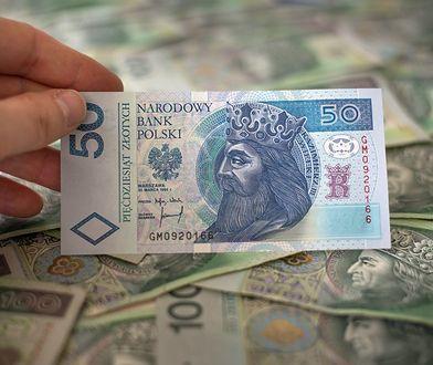 Płaca minimalna 2018. Rząd chce dać 80 złotych podwyżki