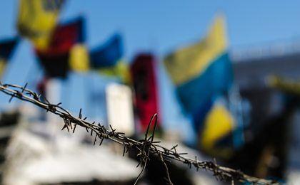 MFW: utrata wschodnich obwodów dobije Ukrainę