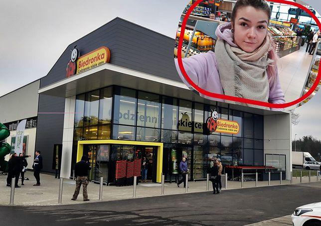 Najnowocześniejsza Biedronka w Polsce. Na dachu panele słoneczne, w środku papierowe torby
