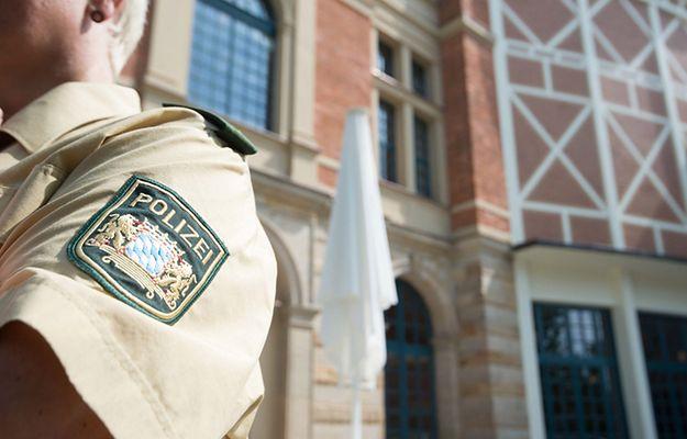 16-letni znajomy szaleńca z Monachium zwolniony z aresztu