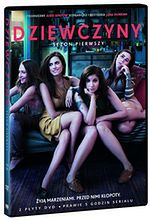 """""""Dziewczyny"""": Sezon 1. rewelacyjnego serialu już na DVD"""