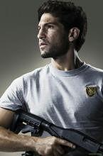 ''Daredevil'': Jon Bernthal jako Punisher