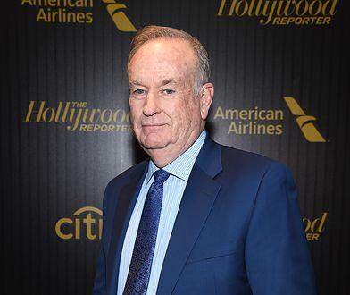 Stacja Fox News zapłaciła za milczenie kobiet molestowanych przez Billa O'Reilly