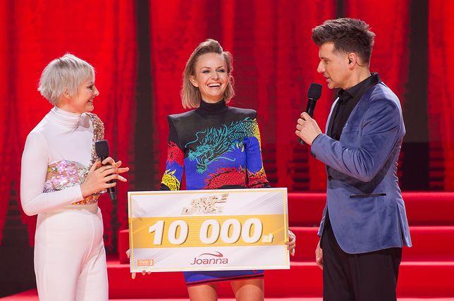 """Katarzyna i Anna Stankiewicz odpadły z """"Dance Dance Dance"""". Zobacz wideo"""