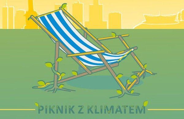 """""""Piknik z klimatem"""" na placu Zamkowym w Warszawie. Zbliża się finał akcji"""