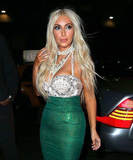 Kardashianki przeszły same siebie. Wyglądały pięknie