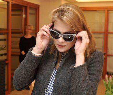 Marta Wierzbicka o swoim stylu i odsłanianiu ciała