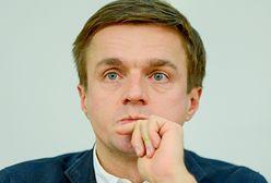 Leszek Jażdżewski ukarany za antyfaszystowski plakat ze swastyką. Facebook zablokował jego konto