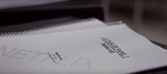 """""""Dom z papieru"""" - będzie trzeci sezon! Netflix potwierdza. Kiedy premiera?"""
