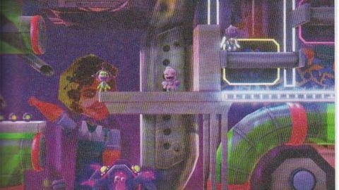 LittleBigPlanet 2 dalej wygląda milusio