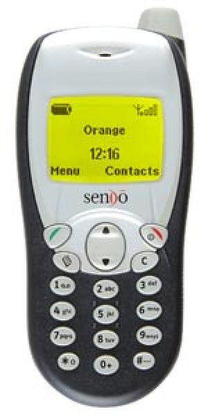 Sendo S200 nazywany przez sprzedawców bumerangiem. Tak szybko wracał do punktu.