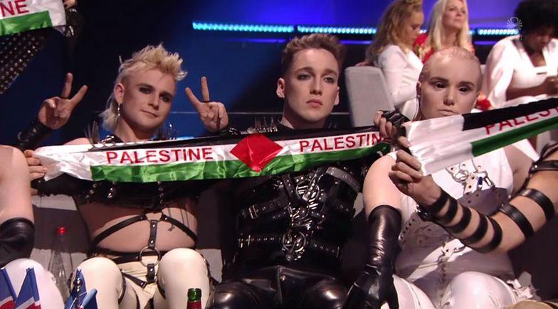 Islandia na Eurowizji 2019, Hatari