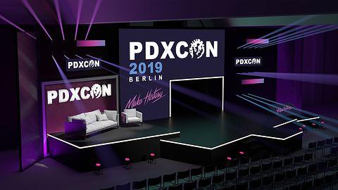 Podsumowanie PDXCON 2019