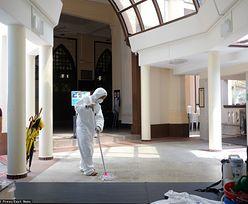 Koronawirus. Singapur zamyka meczety