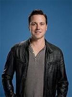 Michael Mosley sprzyja Reese Witherspoon